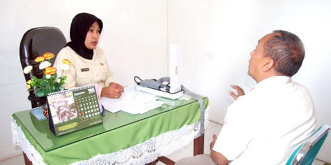 Dokter Rachma : Bekerja Sambil Ibadah