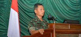 Taruna dan Taruni Akmil Menambah Pengalaman Lapangan Di Satuan Kodam IV/Diponegoro