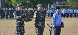 Panglima TNI : Netralitas TNI Menjadi Kunci Pesta Demokrasi Yang Damai