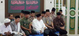 Soliditas Dan Sinergitas TNI-Polri Di Jateng Menginspirasi Wilayah Lain