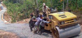 Demi Masyarakat Durenombo, Mendorong Stoom Woles-pun Dilakukan